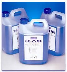 3E-ZYME Cleaning Fluid - 4