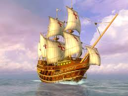 Sea Voyage 3D Screensaver 1.1
