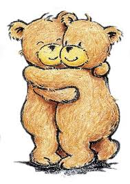 a Hug Certificate – Just for