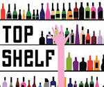 The Top Shelf: A Cocktail Bar Survival Map - Fort Worth Weekly