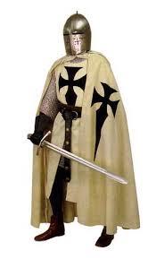Teutonic Knight Tabard