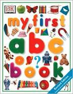 My First ABC Book by Jane Yorke: ...