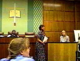 Federal Trial   Mock
