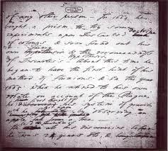 Notes on Newton's life