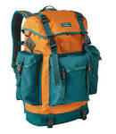 Adults' L.L.Bean Continental Rucksack