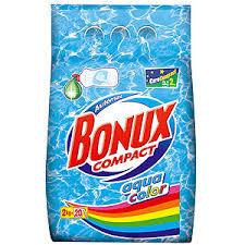 Bonux Waschpulver 2 Kilogramm.