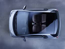IIHS Small Car Roof Strenght