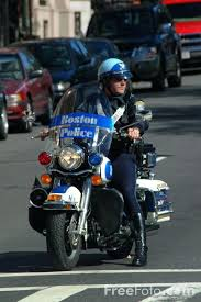 Picture of Boston Police