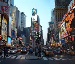 Shizzzz...it's TIMES SQUARE