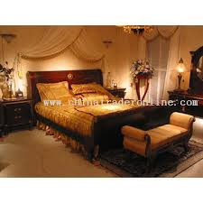 Luxurious Bed from China