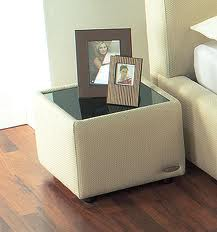 Jay-Be Elements Bedside Table
