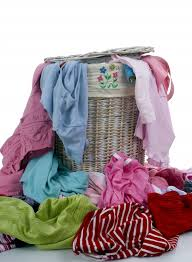 Dirty Laundry List Of 2008!