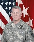 official Photo General Carter