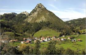 The Land of Cheese: Asturias,