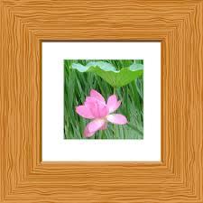 Illustrator Tutorial: Wooden Frame
