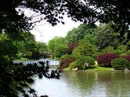 Missouri Botanical Garden,