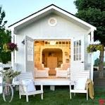 Paint Your She Shed in One Day