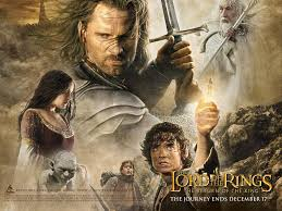 ... Lord of the Rings ...