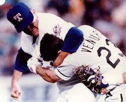 contact sport;