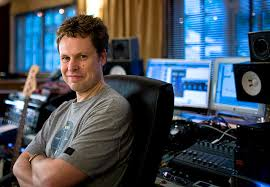 record producer and musician