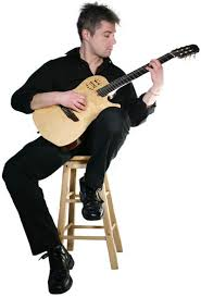 ... How To Play The Guitar - eBook