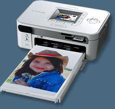 A Powerful New Photo Printer That ...