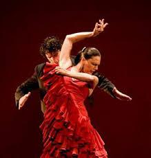 Paco Pena Flamenco Dance
