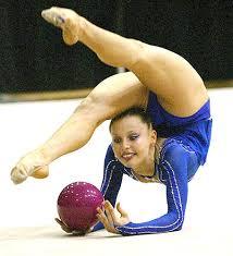 Gymnastic Championships.