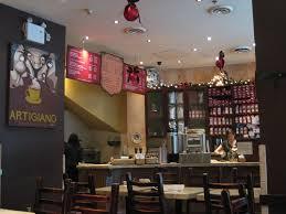 Caffe Artigiano Coffee House,