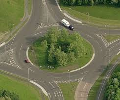 Tags: driving, roundabouts