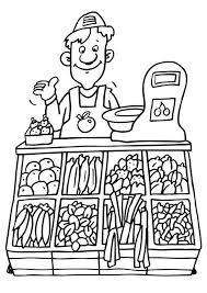 greengrocer's (shop)