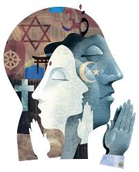 Religion at work: A growing