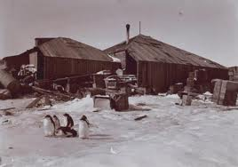 Antarctic Bases and Buildings - The ...