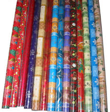 Gift Wrapping Paper (EBGWP)