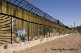 The U.S.-Mexico Border ...