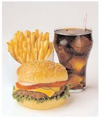Shocker: Study Finds Fast Food