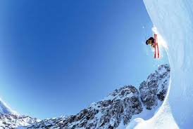 List of extreme sports
