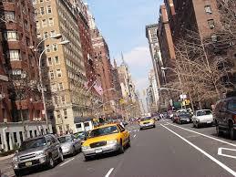 Object: Fifth Avenue