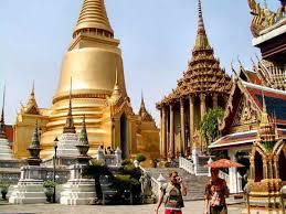STG Traveller of Thailand ...