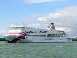 Cruise ferries