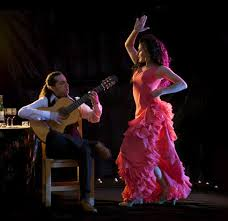Flamenco Show and Group Amor