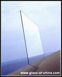Clear Sheet Glass Cut to Sizes