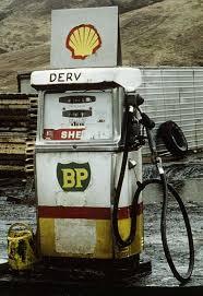 What petrol