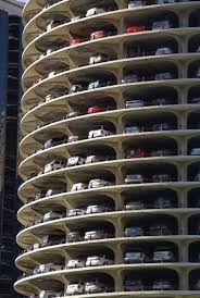Picture of Multi-Storey Car Park ...