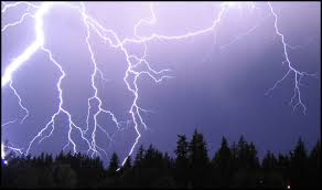 5) Forked Lightning Pictures