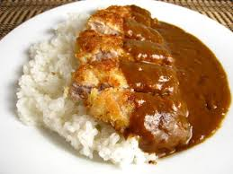 Cutlet with Curry Sauce)
