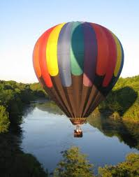 Fantasy Balloon Flights, Inc.