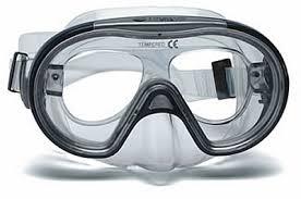 Prescription Dive Mask