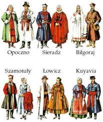Regional Dress