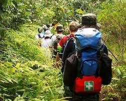 Panama Adventure Travel Tours